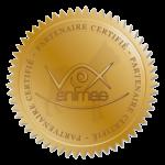 Partenaire certifié Vox Animae